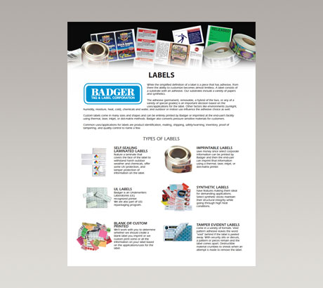 Badger-Labels.jpg Thumbnail